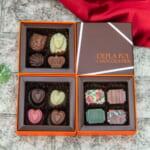 ショコラトリー「DEPLA POL CHOCOLATIER(デプラポールショコラティエ)」バレンタイン限定商品