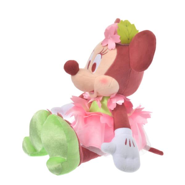 ぬいぐるみ <ミニーマウス>_2