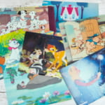 Disney Classics MARKET ミニクリアファイル