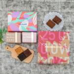 BAKEブランド横断バレンタインセット「BAKE CHOCOLATE TRIP」