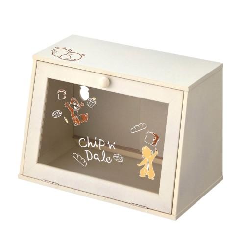 両面から使えるカウンター上収納ボックス ホワイト