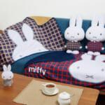 バンナム「miffy(ミッフィー) キャンペーン in ナムコ
