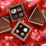 デプラポールショコラティエ バレンタイン限定商品