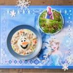 オイシックス ディズニー「<アナと雪の女王>氷の世界のスノーシチュー」