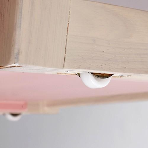 ランドセルが置ける棚付き座面可動式チェア 仕様