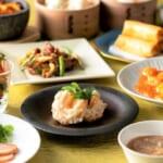 好きな物を何度でも、無限に楽しめるオーダーバイキング!浦安ブライトンホテル東京ベイ 中国料理「花かん(かかん)」オーダーバイキングリニューアル