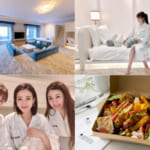 リーベルホテル アット ユニバーサル・スタジオ・ジャパン「おこもりステイプラン」