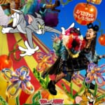 ラフォーレ原宿「Tom and Jerry CARTOON CARNIVAL COLLECTION in LAFORET HARAJUKU」