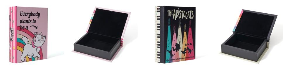 ARISTOCATSブックボックス