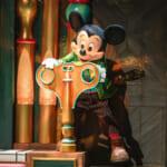 『ミッキーのマジカルミュージックワールド』ミッキーマウス