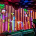 ユニバーサル・スタジオ・ジャパン『スーパー・ニンテンドー・ワールド』パワーアップバンド ボスバトル