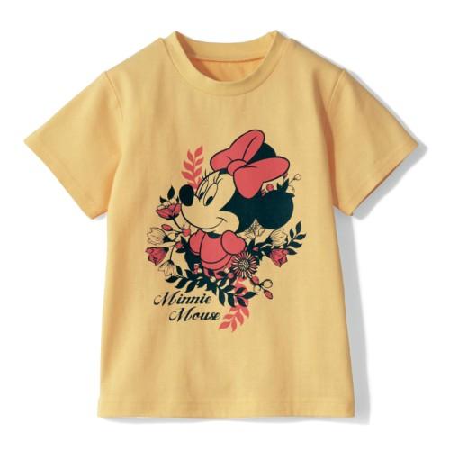 半袖Tシャツ ミニー