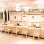 SPA & HOTEL 舞浜ユーラシア「1日1組限定ウェディング」10