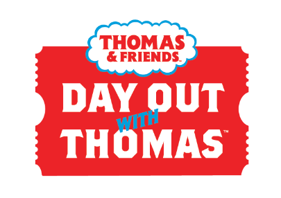 DAY OUT WITH THOMAS(TM)ロゴ