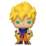 超サイヤ人 悟空2『POP!アニメーション:ドラゴンボールZ』