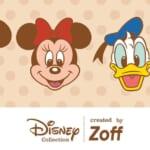 Zoff(ゾフ)「ディズニーコレクション」ハピネスシリーズ