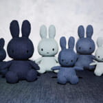 マークスインターナショナル「BON TON TOYS」Miffy Denim Collection