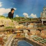 スモールワールズ TOKYO「セルフ・バックヤードツアー」3
