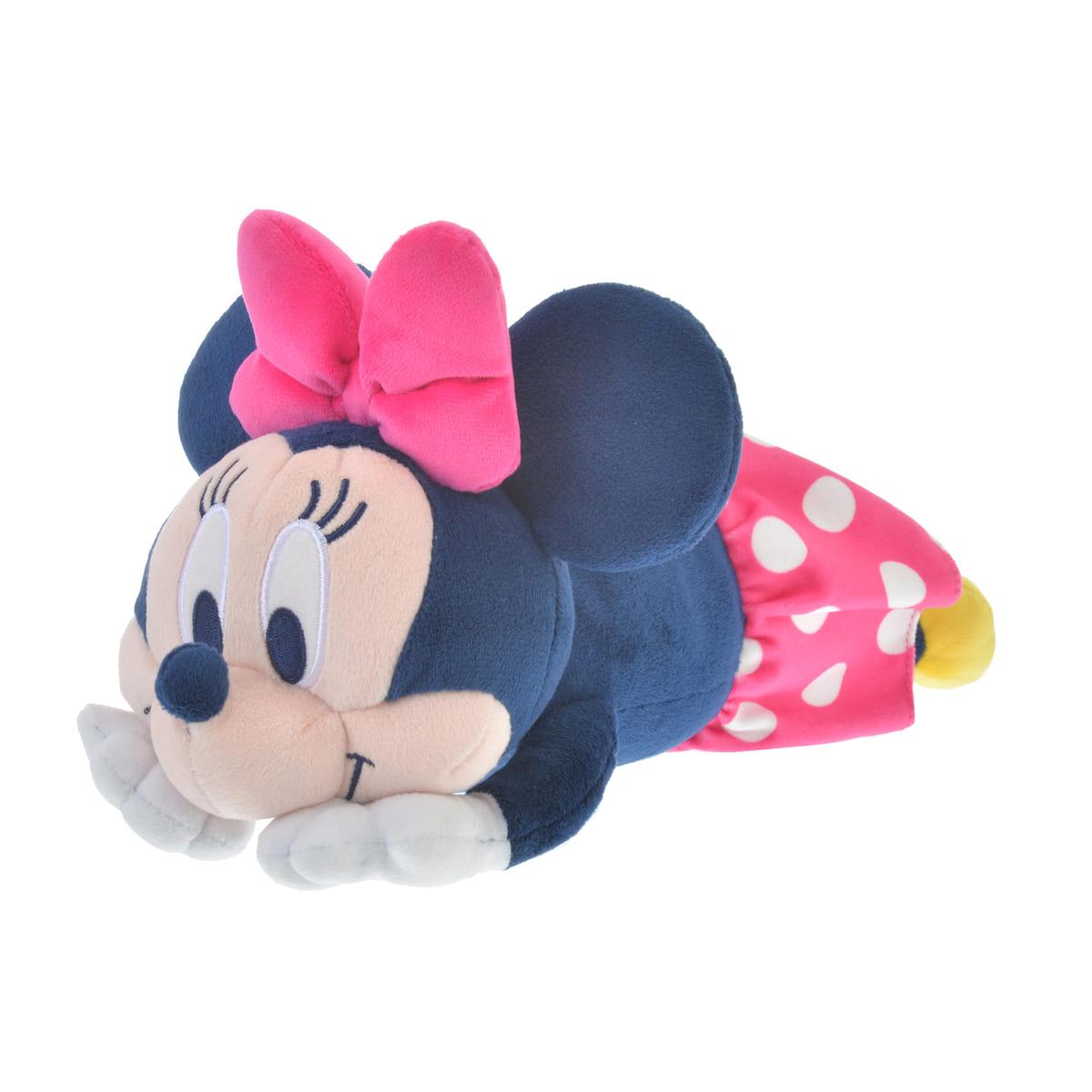 アームレスト「ミニーマウス」