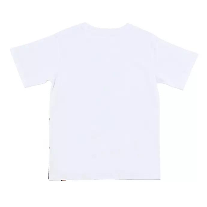 グーフィー 半袖Tシャツ ホワイト Goofy Style2