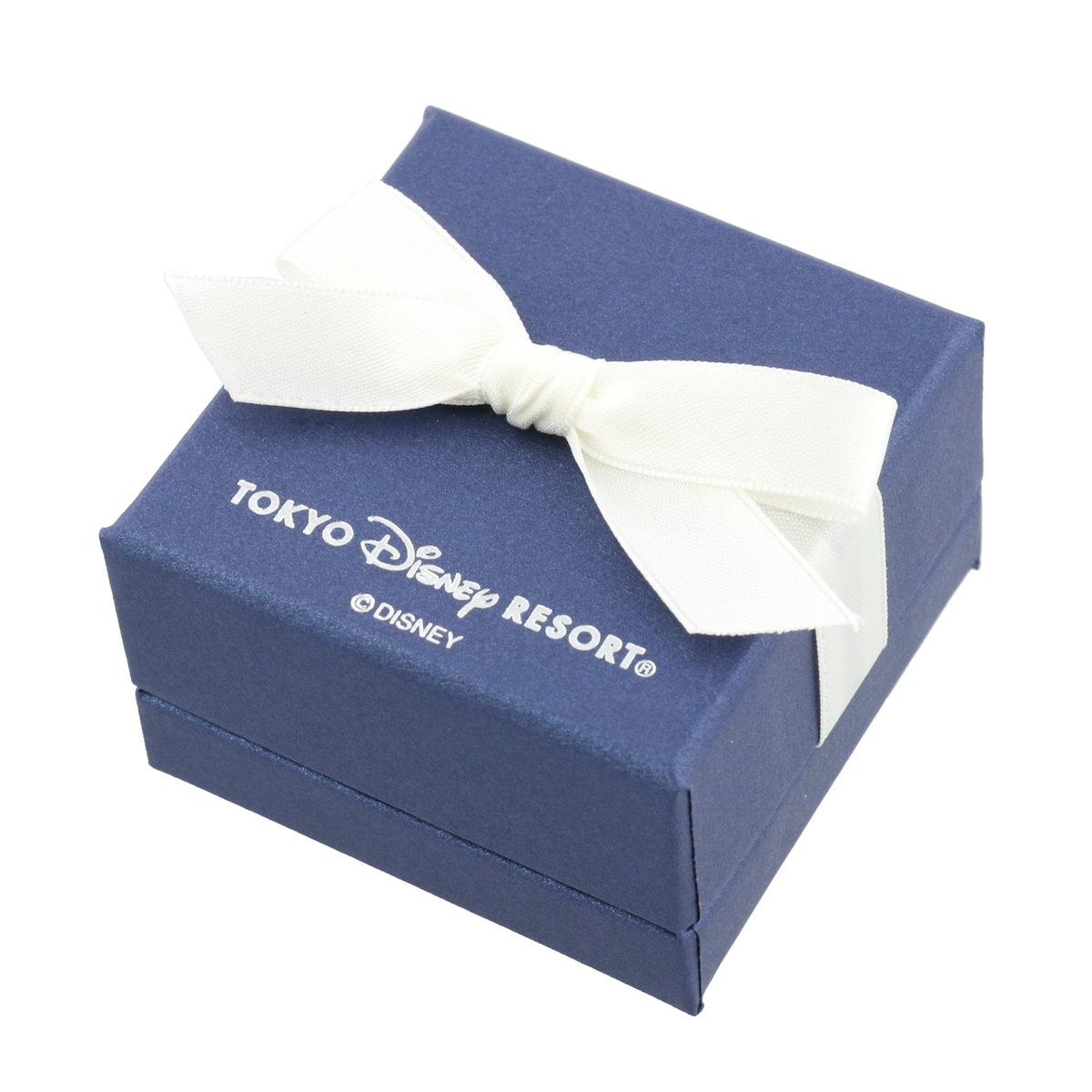 東京ディズニーリゾート「Disney Blue Ever After」グッズ・お土産 東京ディズニーリゾート「Disney Blue Ever After」グッズ・お土産 リング2