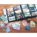 アルバムデコレーションカード