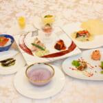 SPA & HOTEL 舞浜ユーラシア「旅行みたいなレストラン」九州編