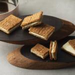 シュガーバターの木 焦がしキャラメル