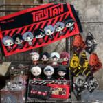 BANDAI SPIRITS「一番くじ TinyTAN(タイニータン)」