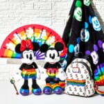 「The Walt Disney Company's Pride Collection」メイン