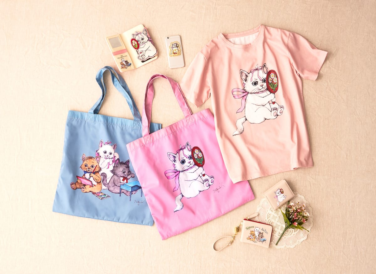 Disney ARTIST COLLECTION by YUKO HIGUCHI メイン