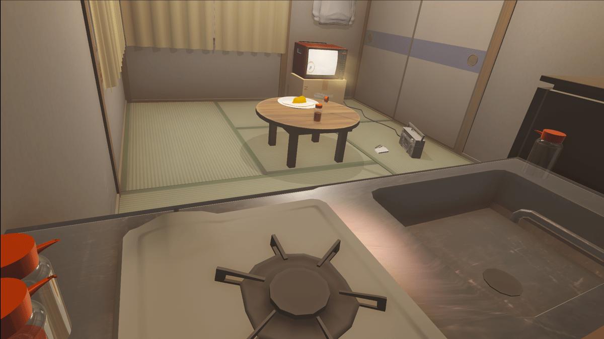 ぐでたまの部屋に家具が増えていく、視聴者参加型企画02