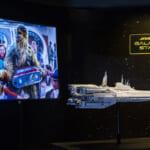 ウォルト・ディズニー・ワールド・リゾート「スター・ウォーズ:ギャラクティック・スタークルーザー」