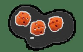 溶岩ボール