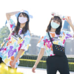 東京ディズニーリゾート「バルーンモチーフ」グッズ2