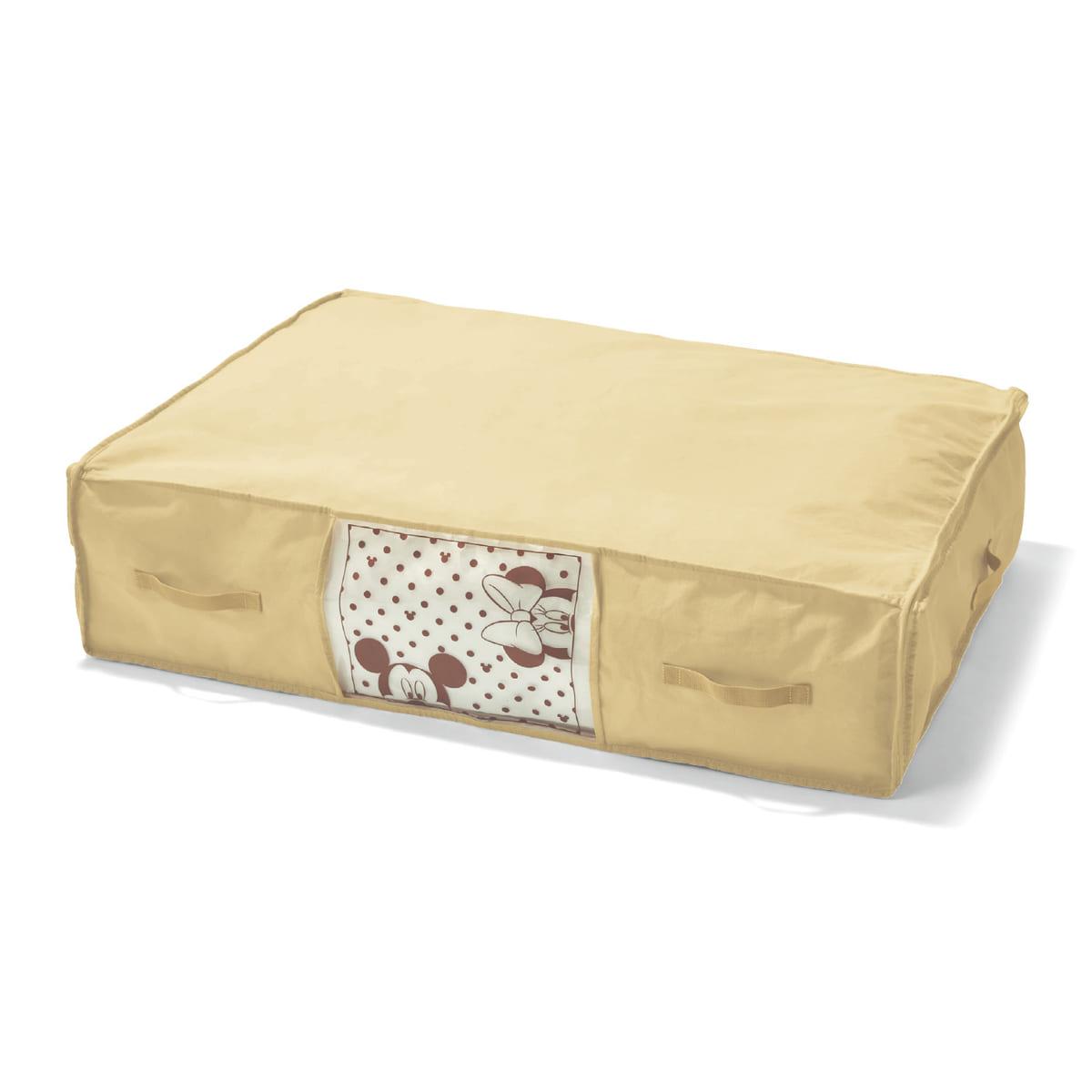 防ダニ・抗菌防臭の押し入れ用布団収納袋 掛布団・敷布団・毛布用