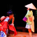 舞台は「ワノ国」!ルフィとロー、熱い絆の感動の物語『ワンピース・プレミアショー 2021』2