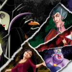 ディズニープラス『物語を盛り上げる魅力的な悪女たち-ヴィランズ-』特集