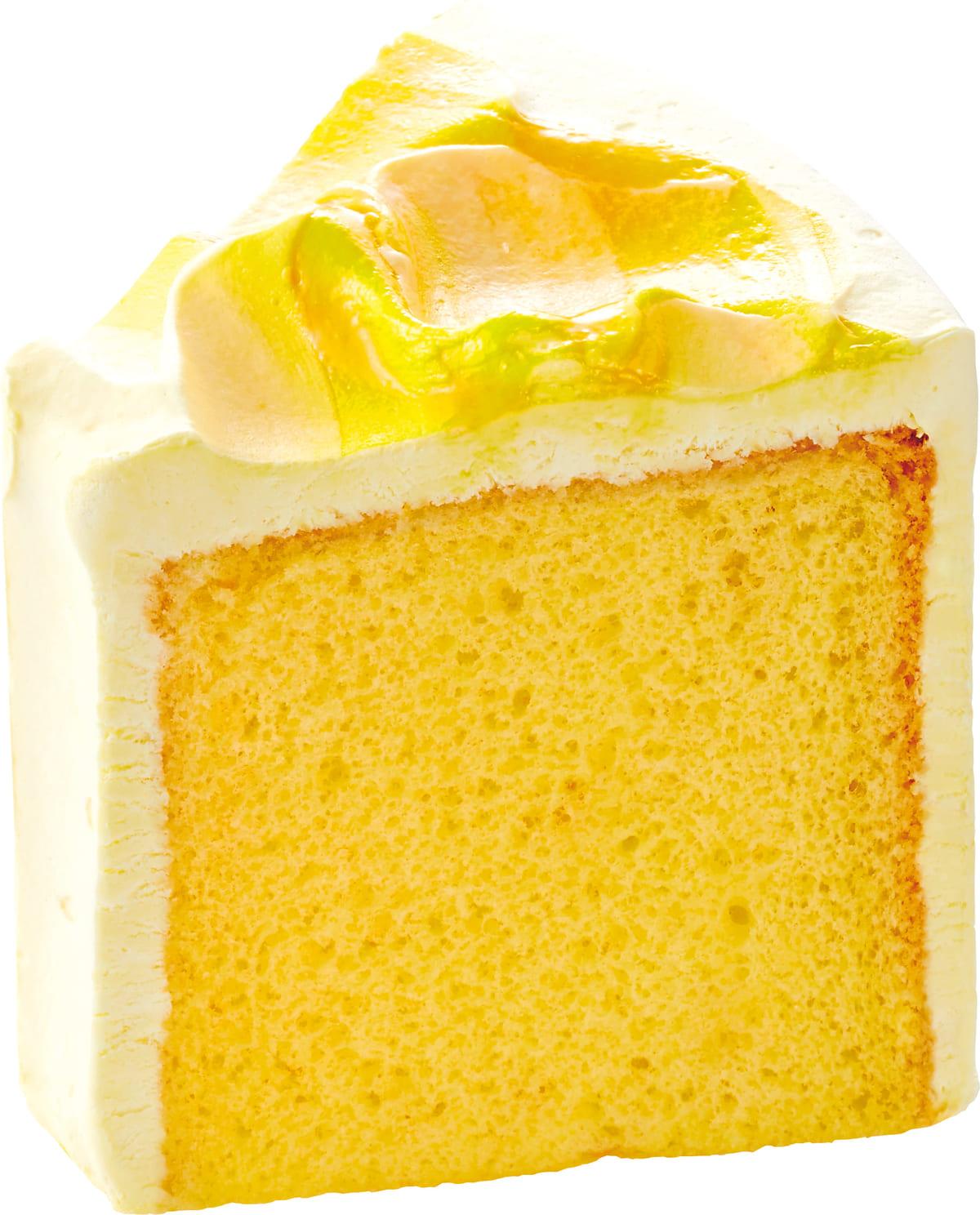 コメダ「季節のケーキ」4