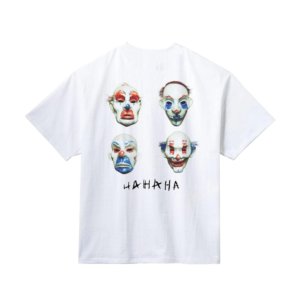 Tシャツ ジョーカー