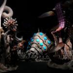 風の谷のナウシカ 王蟲の世界
