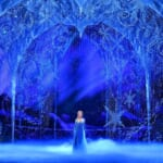 劇団四季ディズニーミュージカル『アナと雪の女王』初日レポート