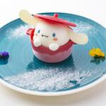 フルーツパーラー+ベーカリーSeason&Co.「シナモロールカフェ」2