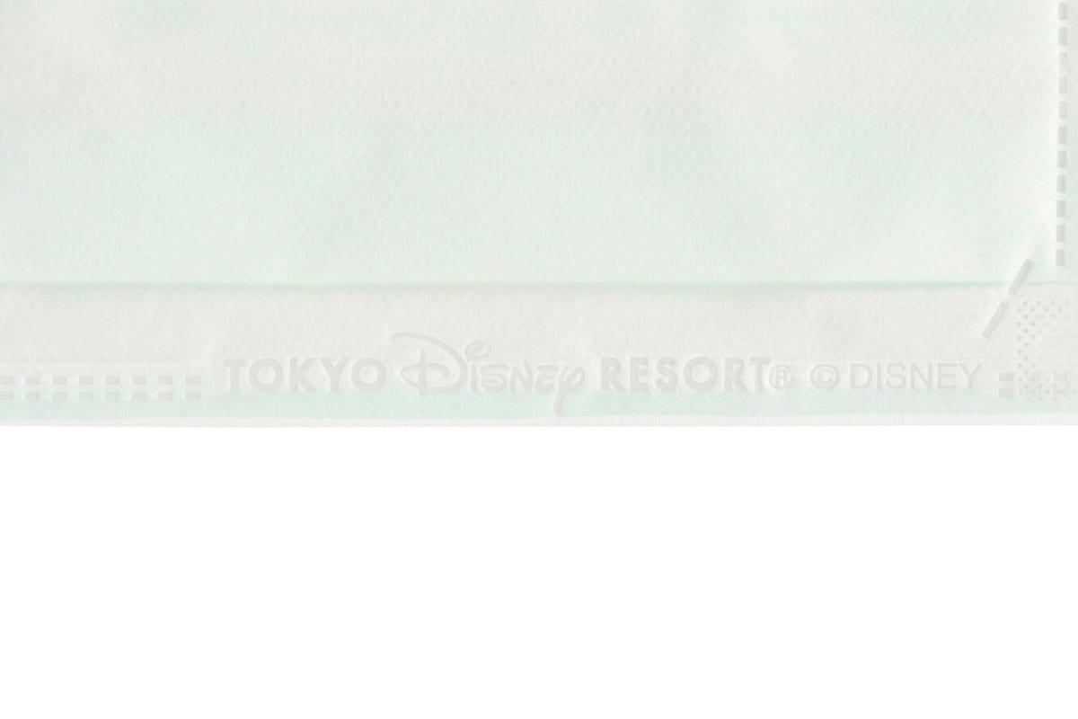 東京ディズニーリゾート『リトル・マーメイド』グッズ・お土産 マスクケース3