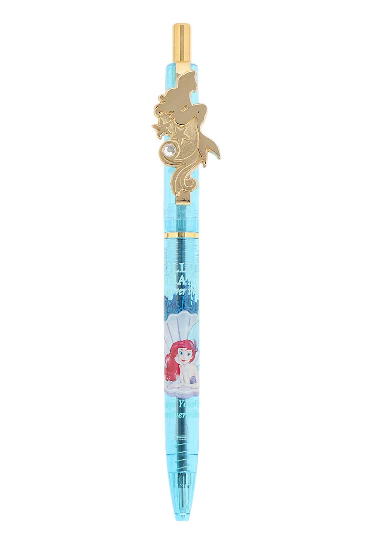 東京ディズニーリゾート『リトル・マーメイド』グッズ・お土産 ボールペン
