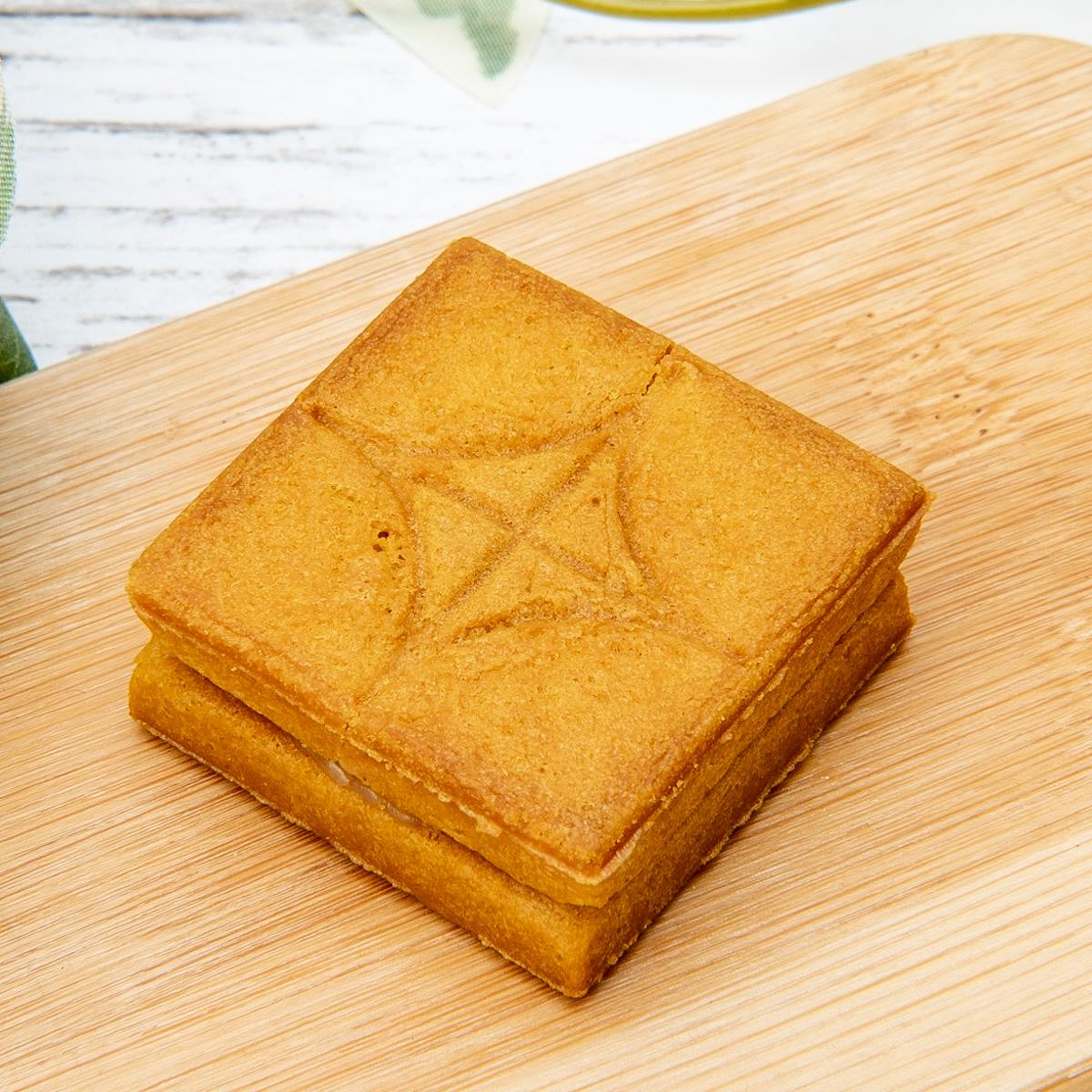 PRESS BUTTER SAND(プレスバターサンド)「バターケーキ詰合せ〈檸檬〉」2