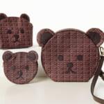 Q-pot.「Marché du Q-pot.」Chocolate Bear