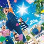 ユニバーサル・スタジオ・ジャパン『キッズフリー・バケーション』2