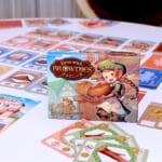 やのまんカードゲーム「ファーム ウィズ ブラウニーズ」