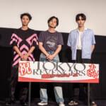 映画『東京リベンジャーズ』大ヒット御礼!東リベの夏は終わらない!舞台挨拶
